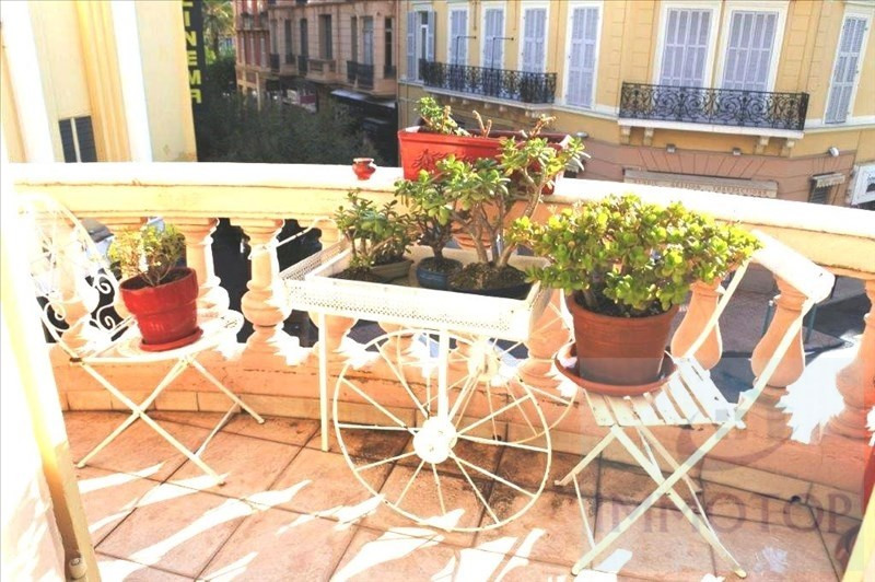 Vente appartement Menton 499 000€ - Photo 14