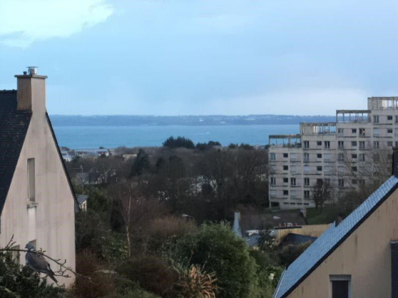 Vente appartement Brest 77 760€ - Photo 1