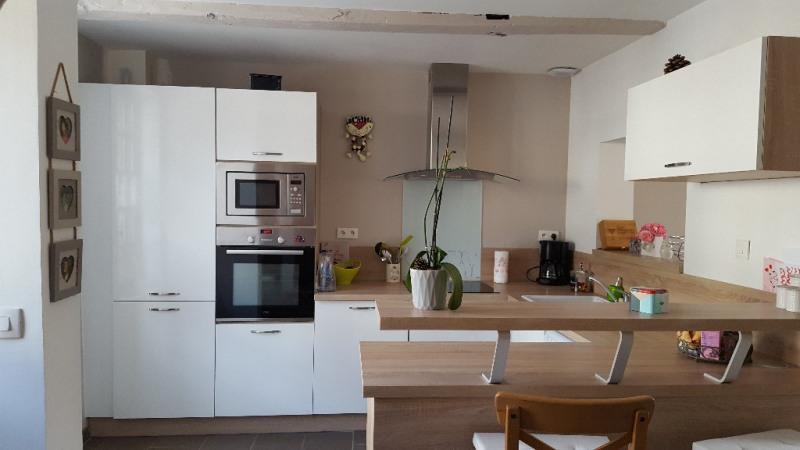 Maison Troissereux 5 pièce(s) 90 m2
