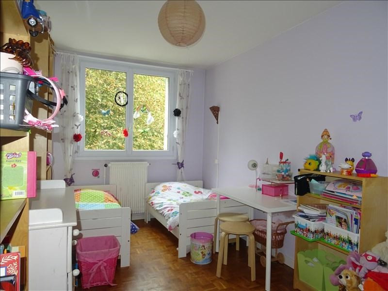 Sale apartment Le port marly 274000€ - Picture 6