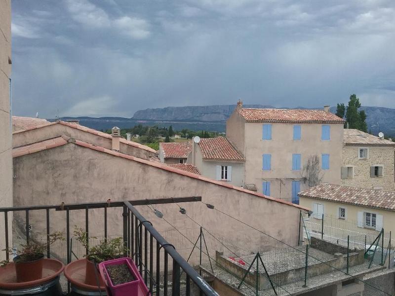 Locação apartamento Peynier 623€ CC - Fotografia 3