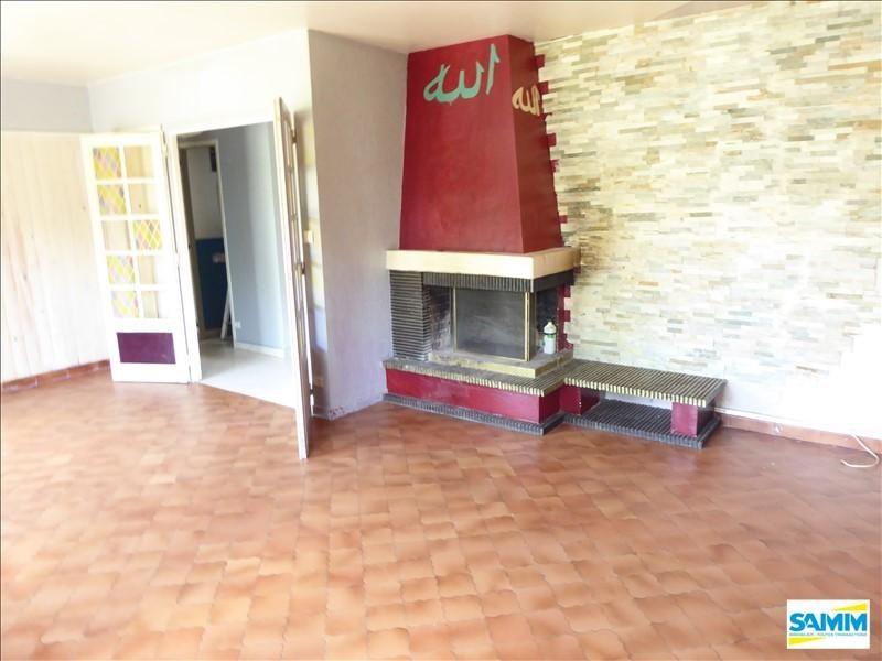Vente maison / villa Mennecy 262500€ - Photo 4