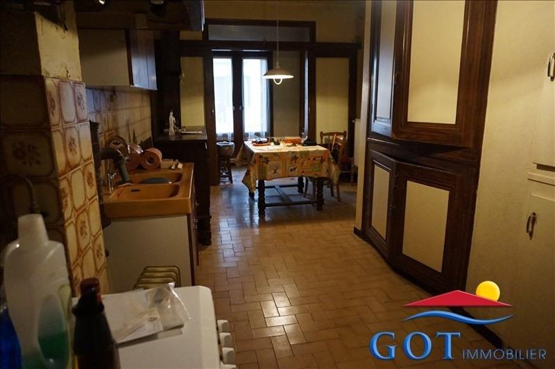 Verkoop  huis Bompas 88000€ - Foto 2