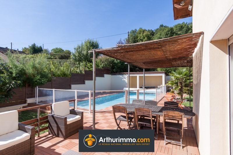 Sale house / villa Morestel 375000€ - Picture 3