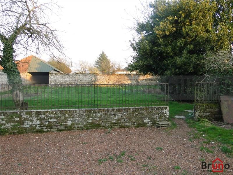 Verkoop  huis Ponthoile 148000€ - Foto 9