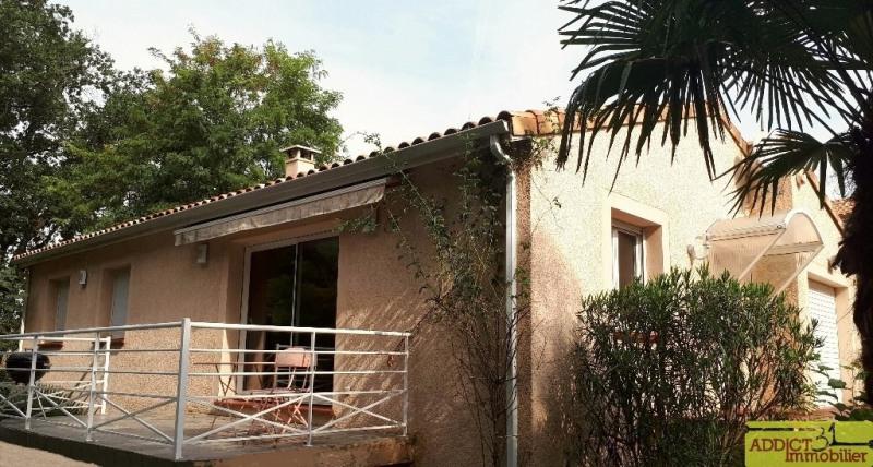 Vente maison / villa Saint-jean 324000€ - Photo 1