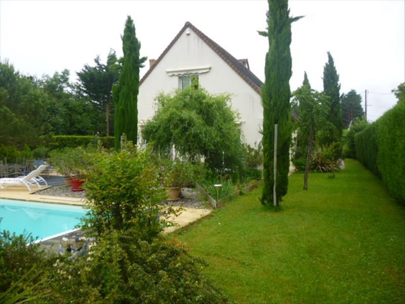 Vente de prestige maison / villa Monnaie 452000€ - Photo 9