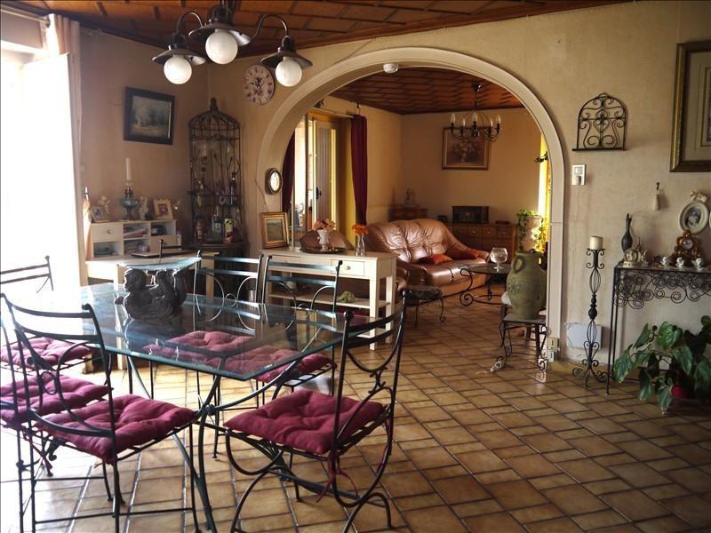 Sale house / villa Pesmes 159000€ - Picture 3