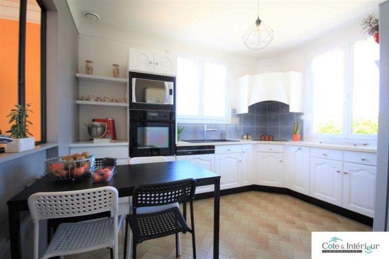 Sale house / villa Chateau d olonne 322000€ - Picture 5