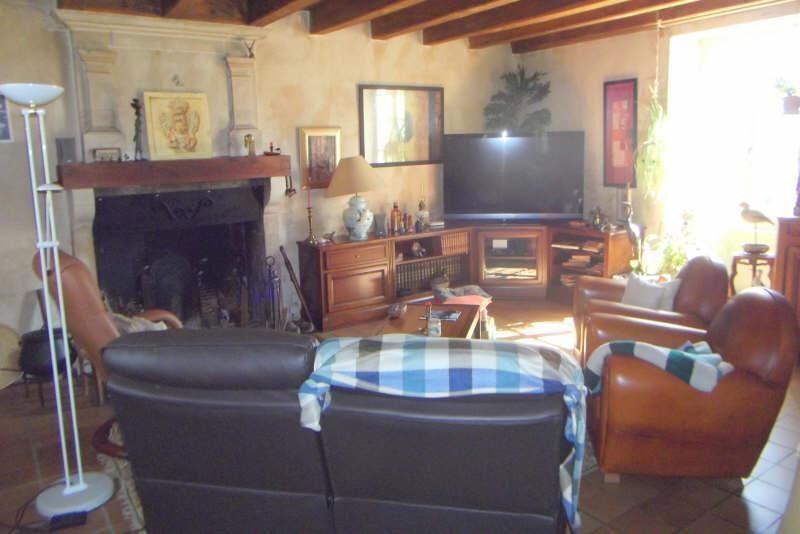 Vente maison / villa Verdille 348000€ - Photo 2