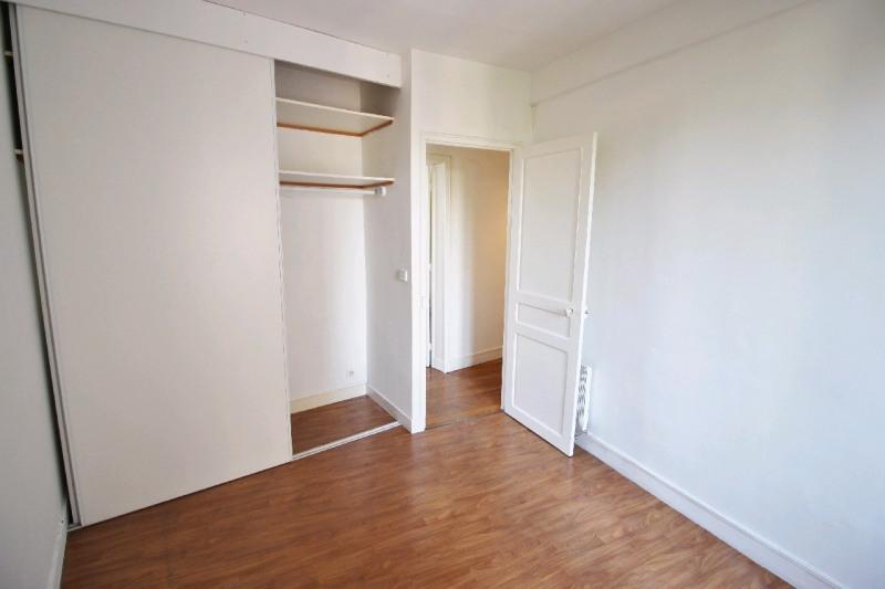 Rental apartment Champigny sur marne 720€ CC - Picture 2