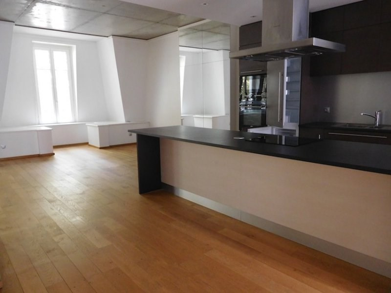 Vente de prestige appartement Lyon 6ème 1 099 000€ - Photo 3