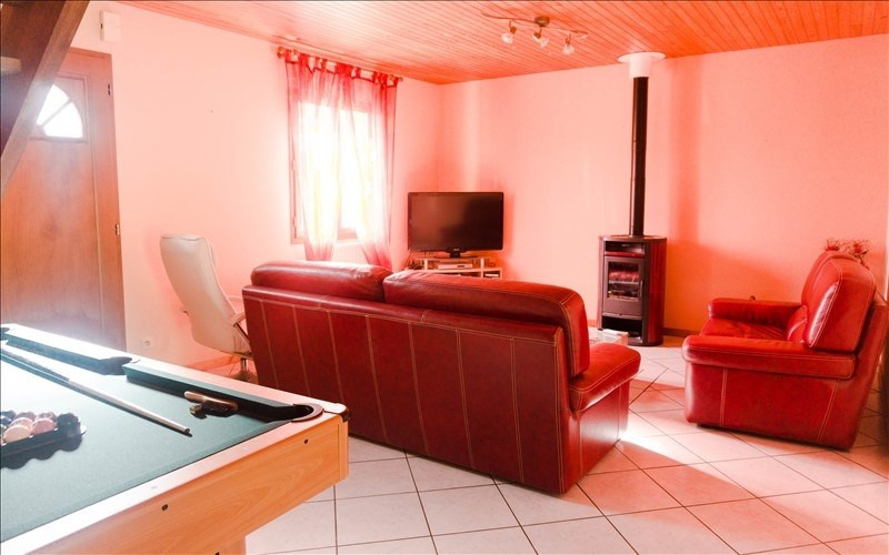 Vente maison / villa Sevignacq 185000€ - Photo 4