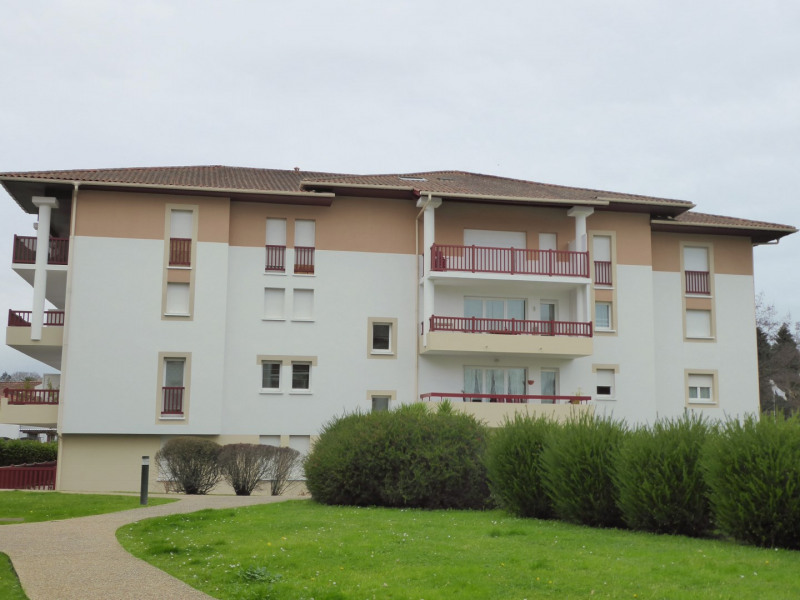 Vente appartement Ciboure 139750€ - Photo 1