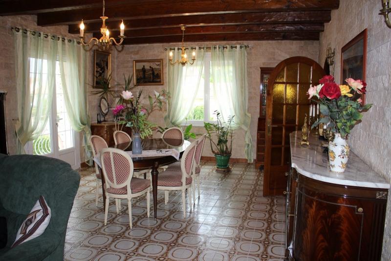 Sale house / villa Chateau d olonne 325500€ - Picture 3