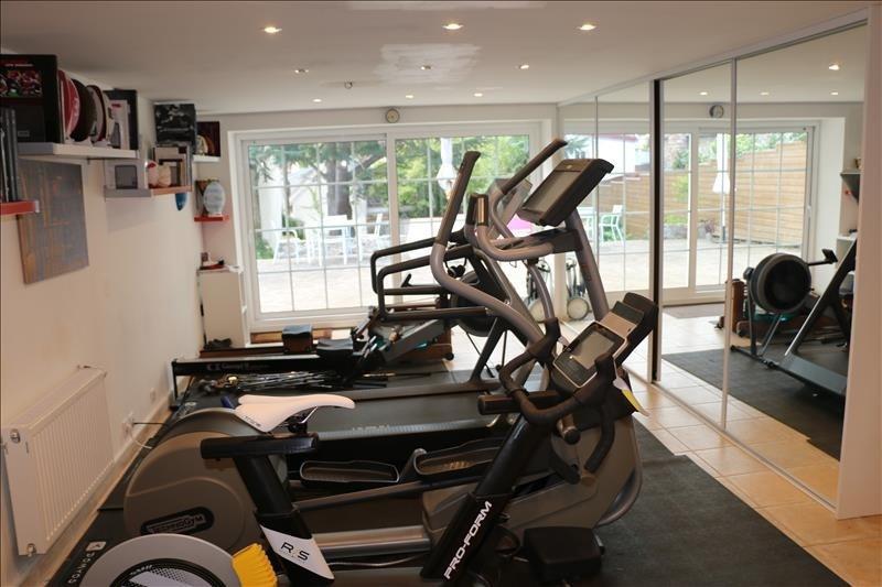 Vente maison / villa St nom la breteche 990000€ - Photo 7
