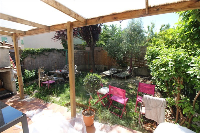 Location maison / villa Simiane collongue 1 210€ +CH - Photo 1