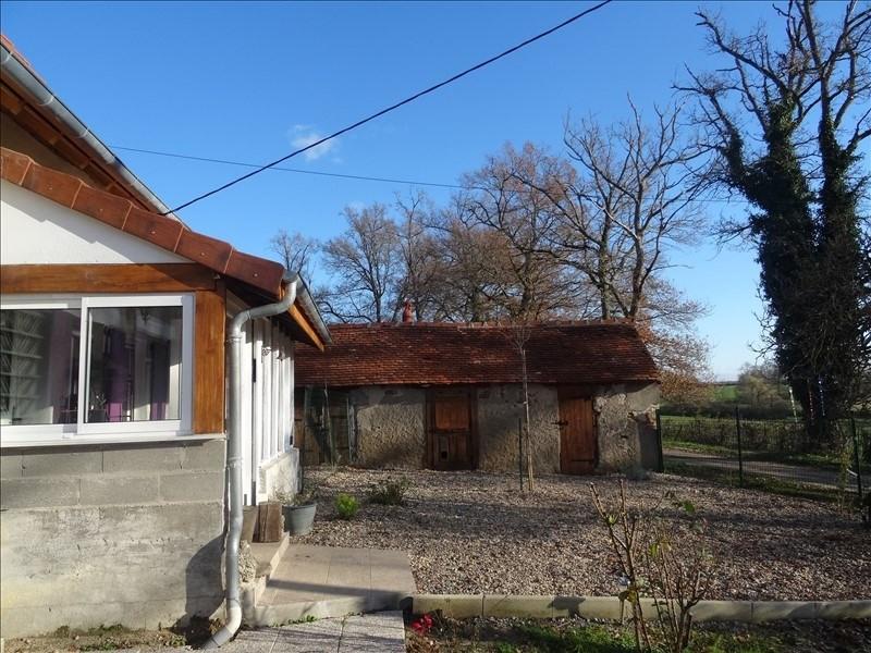 Vente maison / villa Neuilly le real 148400€ - Photo 8