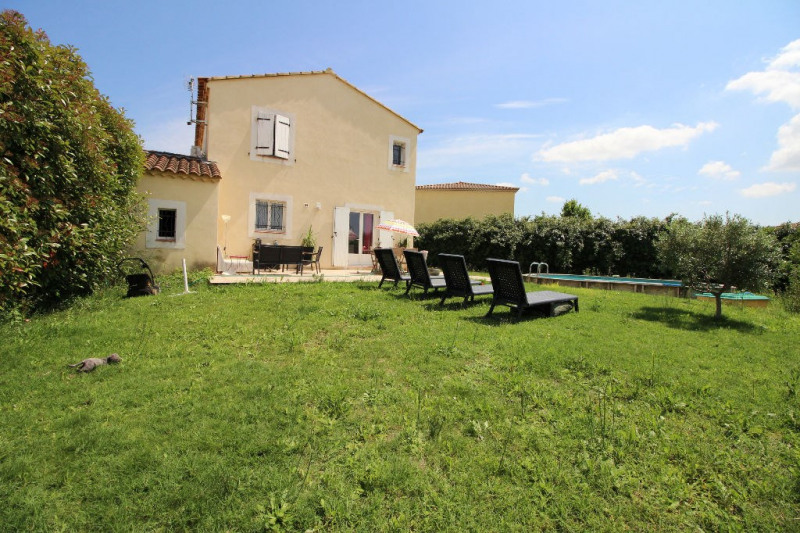 Vente maison / villa Bouillargues 266000€ - Photo 2