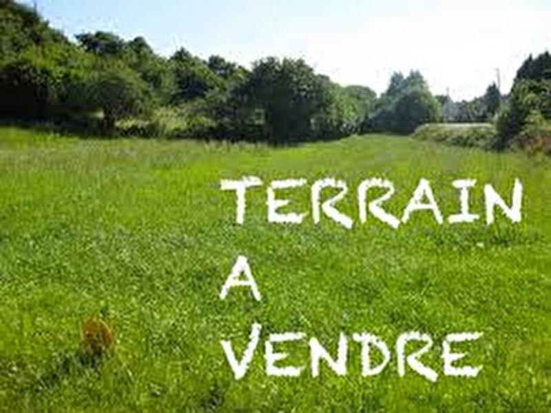 Vente terrain Cregy les meaux 134000€ - Photo 1