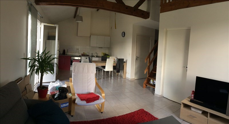 Location appartement Chemere 540€ +CH - Photo 1