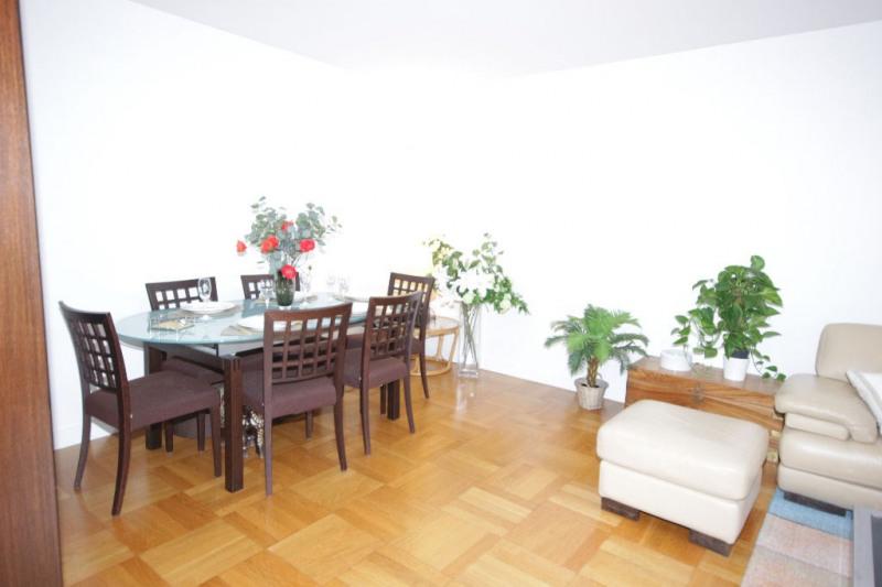 Sale apartment Courbevoie 441000€ - Picture 4