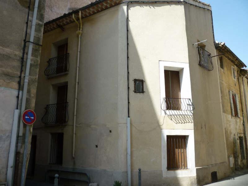 Sale house / villa Beziers 62000€ - Picture 2