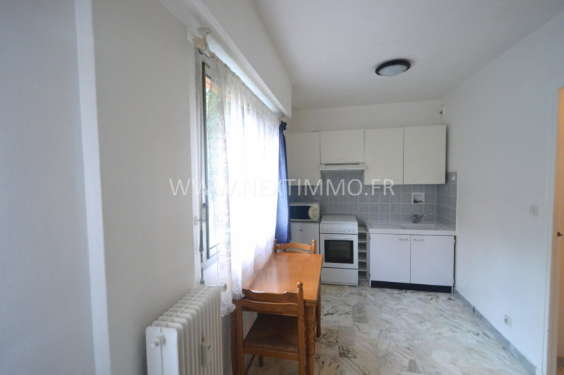 Investment property apartment Menton 120 000€ - Picture 2