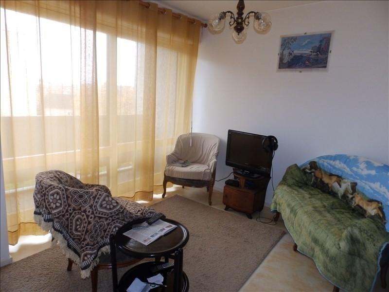 Sale apartment Moulins 43000€ - Picture 5