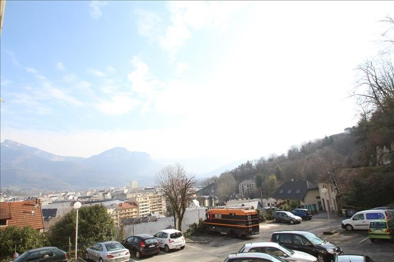 Sale apartment Chambery 127000€ - Picture 2