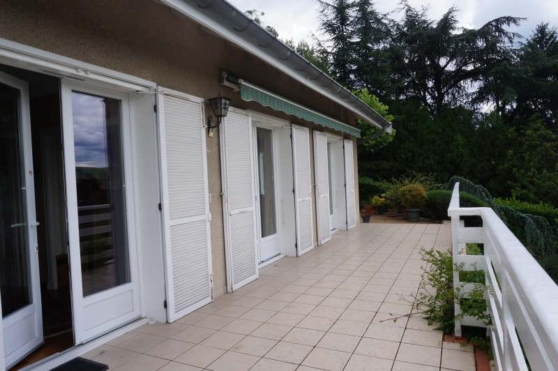 Venta  casa Vienne 299000€ - Fotografía 7