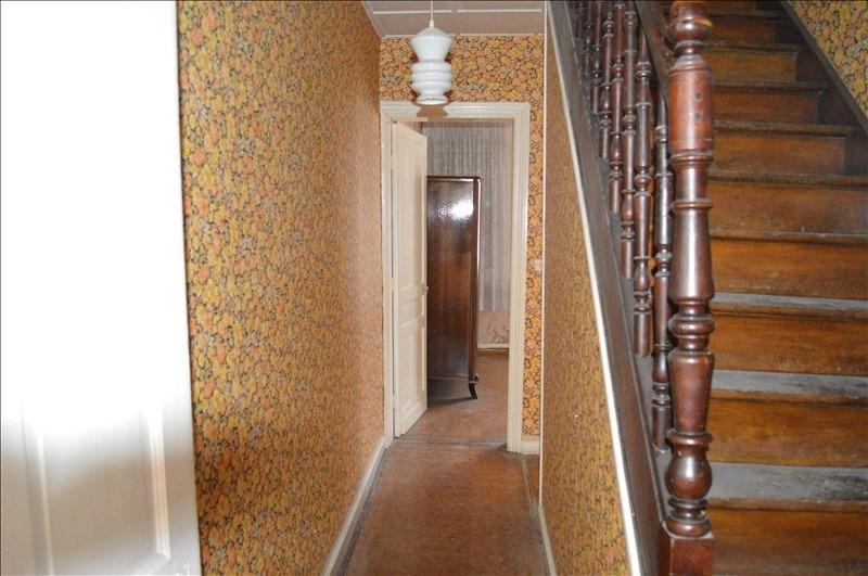 Sale house / villa Lens 138000€ - Picture 5
