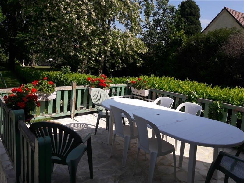 Vente maison / villa Bethemont la foret 349900€ - Photo 9