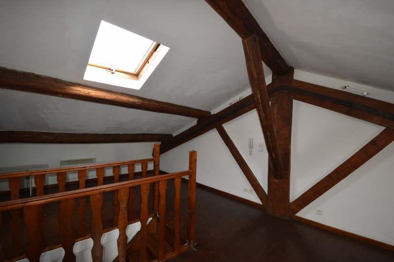 Vendita appartamento Avignon intra muros 111000€ - Fotografia 3