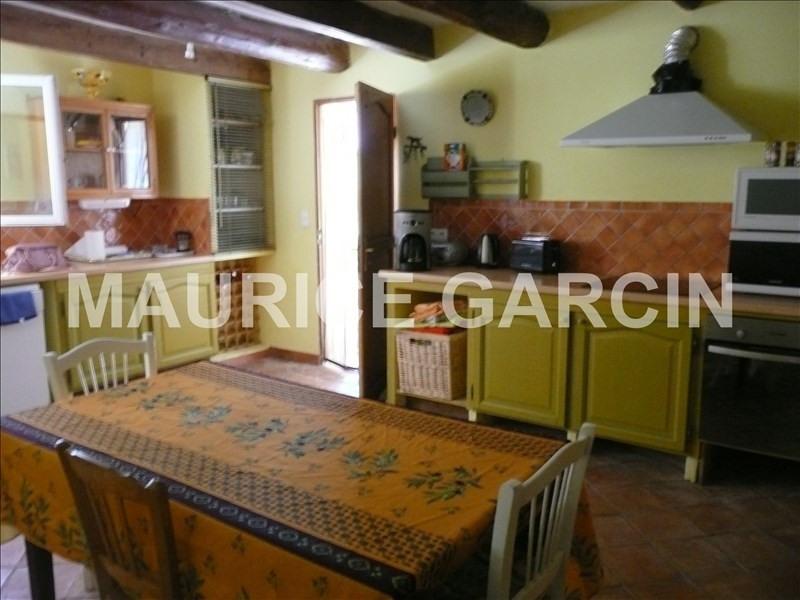 Vente de prestige maison / villa Sarrians 630000€ - Photo 7