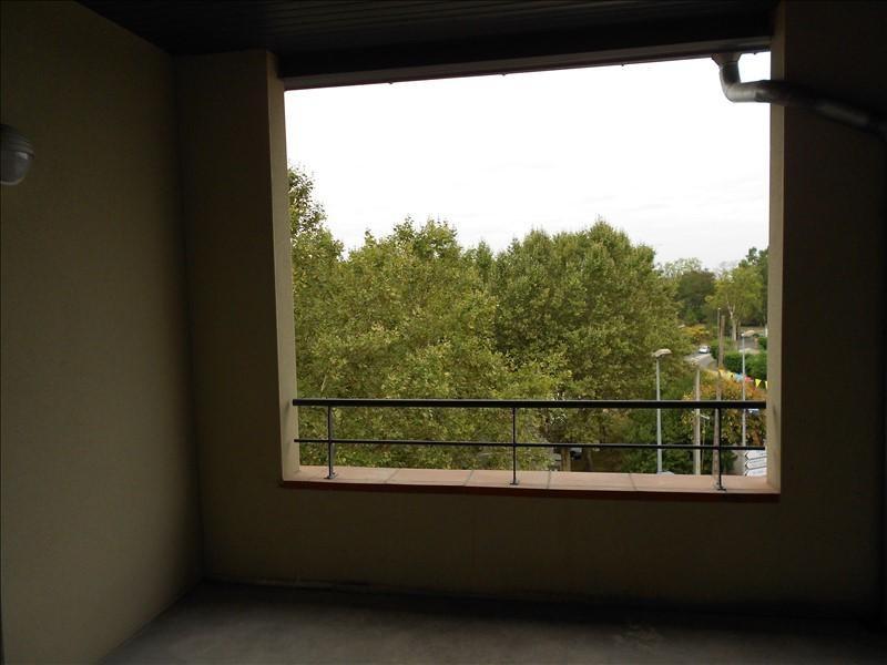 Rental apartment St lys 478€ CC - Picture 2