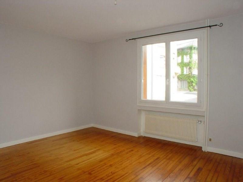Rental apartment Tence 510€ CC - Picture 1