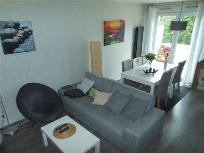 Vente appartement Brie comte robert 219350€ - Photo 5