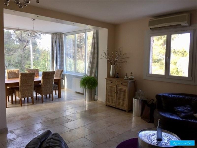 Vente de prestige maison / villa Auriol 695000€ - Photo 2