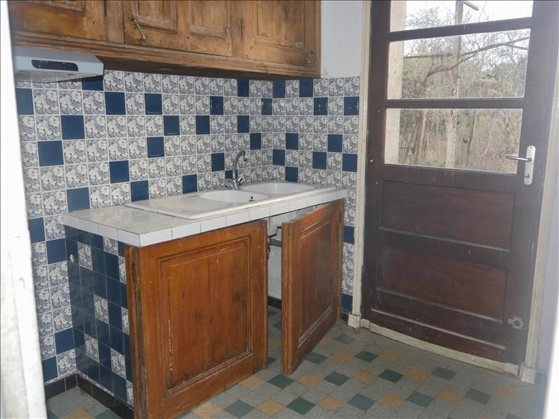 Sale house / villa Montauban 160000€ - Picture 4