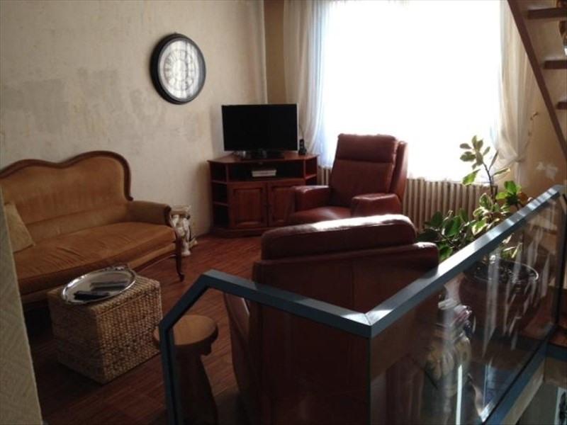 Vente maison / villa St brieuc 139820€ - Photo 2