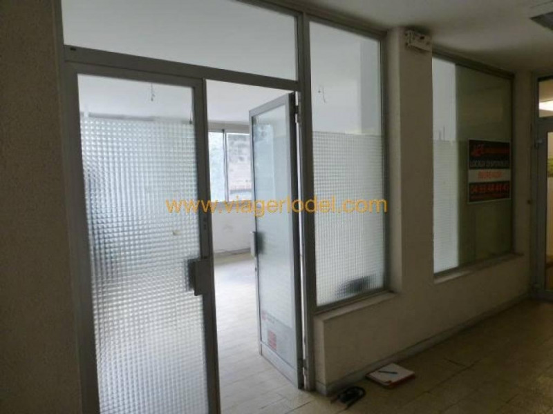 Viager local commercial Nice 31 500€ - Photo 5