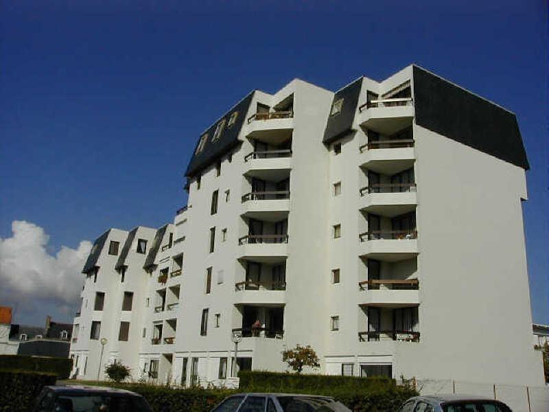 Location appartement Chatellerault 460€ CC - Photo 1