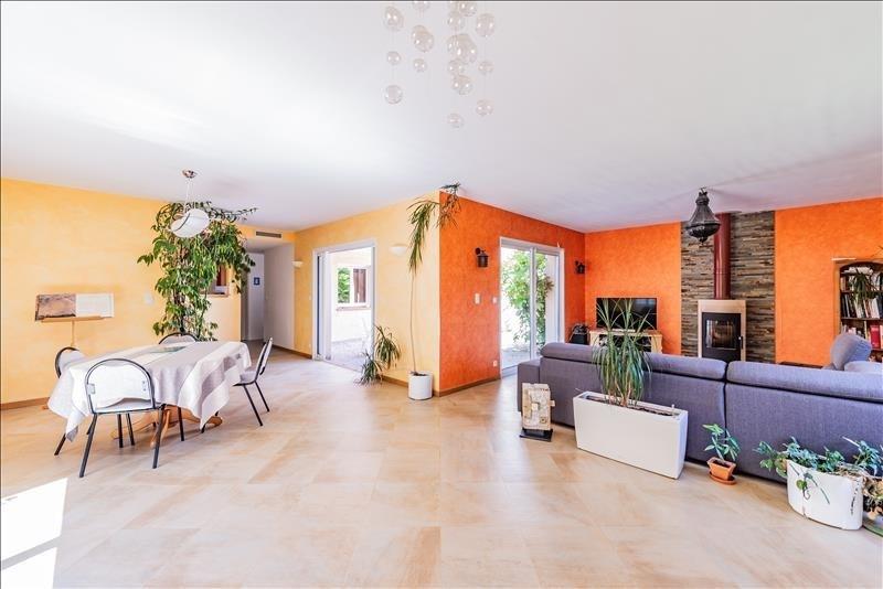 Vente maison / villa Lanta 416000€ - Photo 1