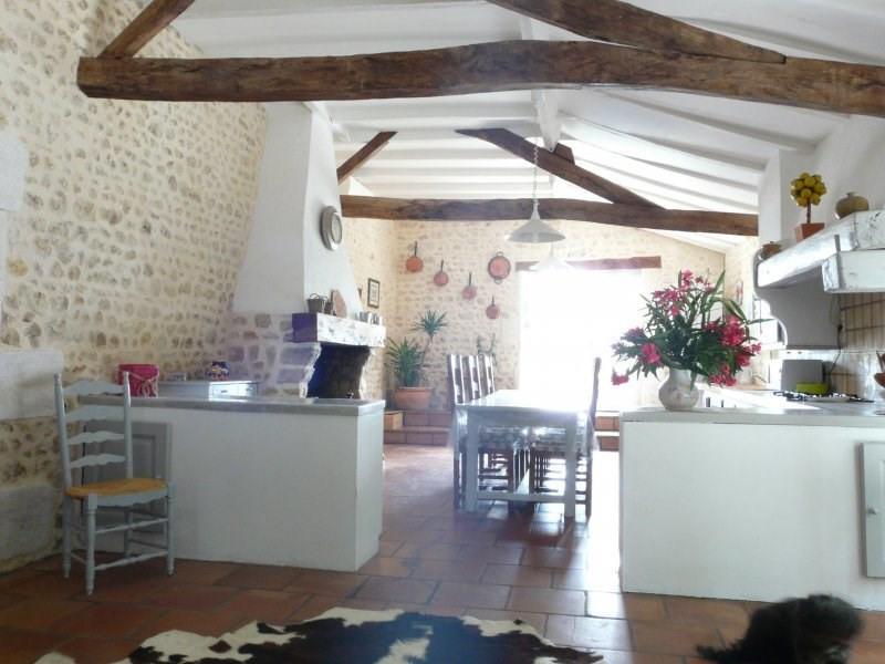Vente maison / villa Ste colombe 315000€ - Photo 4