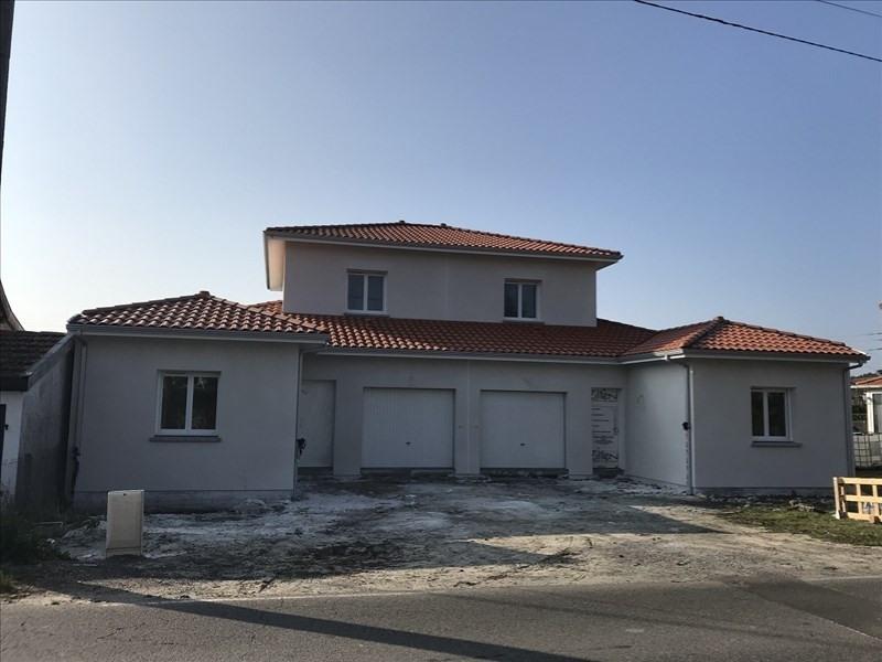 Vente maison / villa Mimizan 232000€ - Photo 1