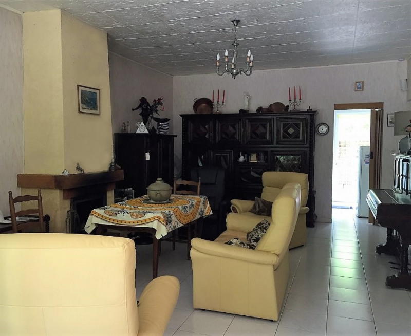 Vente maison / villa Ares 440000€ - Photo 4