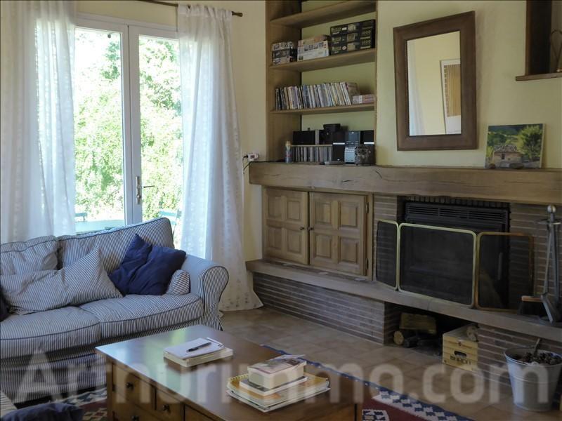 Sale house / villa Soubes 299000€ - Picture 6