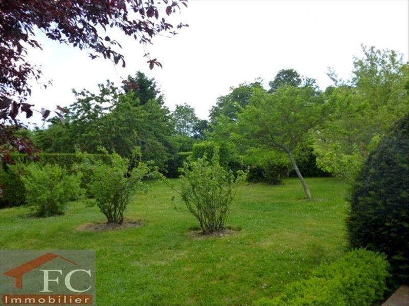 Vente maison / villa Monthodon 148500€ - Photo 2