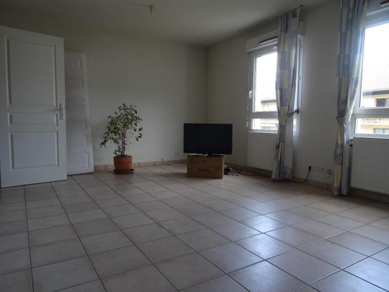 Location appartement Collonges sur saleve 1210€ CC - Photo 3